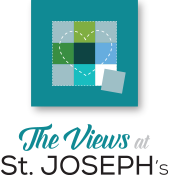 The Views Logo
