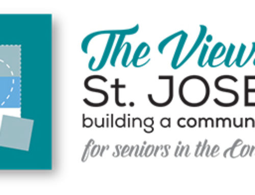The Views at St. Joseph's Joins Providence Family